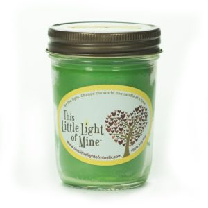 8 oz. Little Light Soy Candles