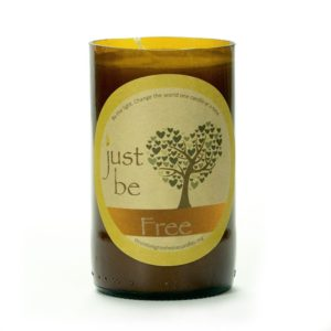 Just Be Free - Scent Free